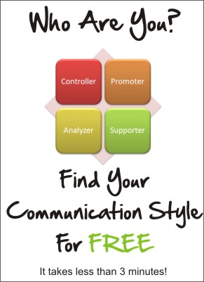 Find Your Communication Style For Free - Right Now