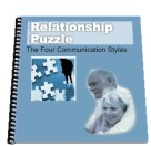 four communication styles in relationships
