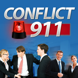 Conflict Resolution Course