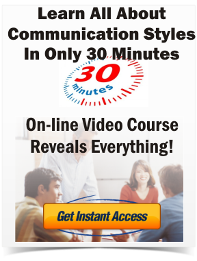 Communiction Styles