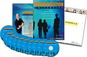effective communication self study course